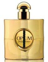 Yves Saint Laurent Opium Gold Collector
