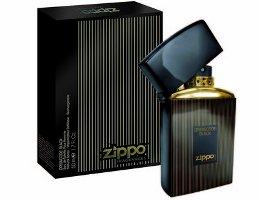 Zippo Dresscode Black