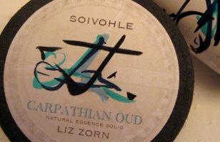 Soivohle Carpathian Oud
