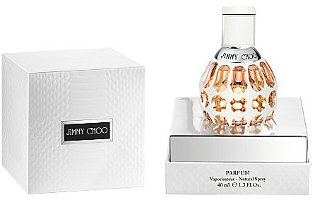 Jimmy Choo in Parfum, limited edition holiday 2013