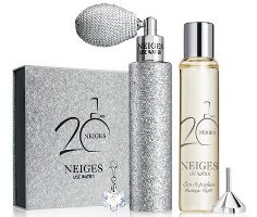 Lise Watier Neiges 20th Anniversary Edition