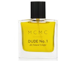 MCMC Fragrances Dude No. 1