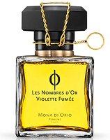 Mona di Orio Violette Fumée