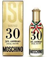 Moschino 30th Anniversary Edition