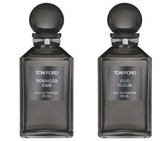 Tom Ford Tobacco Oud & Oud Fleur