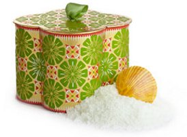 Agraria Lime & Orange Blossom Bath Salts