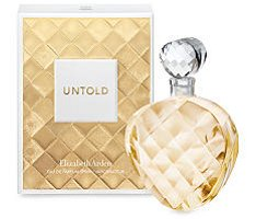 Elizabeth Arden Untold holiday collector bottle