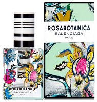 Balenciaga Rosabotanica bottle