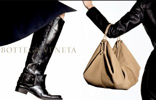 Bottega Veneta advert