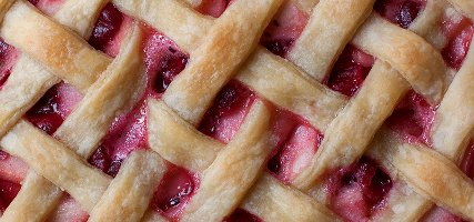 cranberry-pear-pie