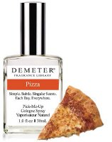 Demeter Pizza