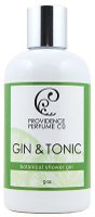 Providence Perfume Co Gin & Tonic Shower Gel