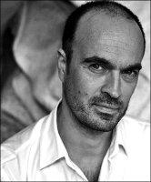 Perfumer Olivier Pescheux