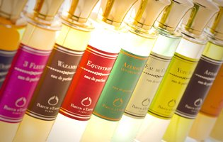 Parfum d'Empire fragrance line