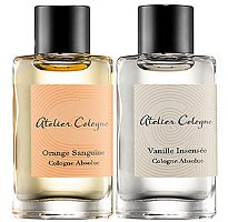 Atelier Cologne miniatures