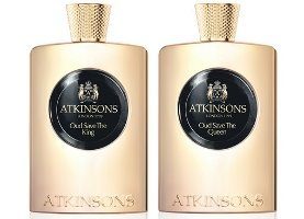 Atkinson Oud Save the King & Oud Save the Queen