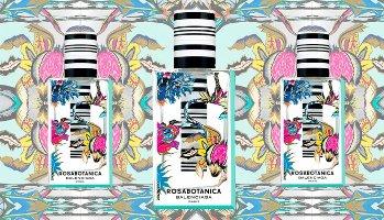 Balenciaga Rosabotanica bottle trio