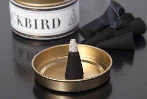 Blackbird incense cones