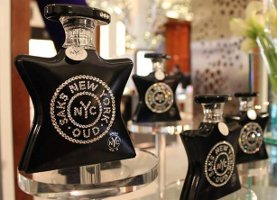 Bond no. 9 Saks New York Oud