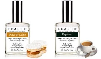 Demeter Dulce de Leche & Espresso