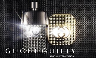 Gucci Guilty Stud editions