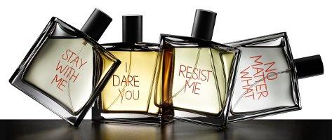 Liaison de Parfum fragrances