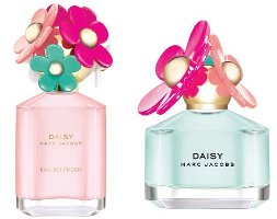 Marc Jacobs Daisy Delight & Daisy Eau So Fresh Delight