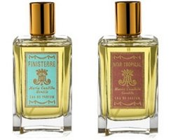 Maria Candida Gentile Finisterre & Noir Tropical