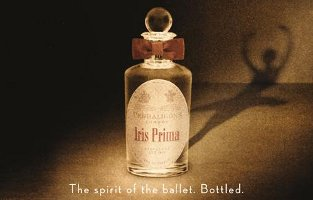 Penhaligon's Iris Prima Spirit of the Ballet