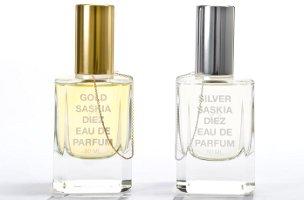 Saskia Diez Gold & Silver