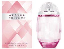 Alesha Rose Quartz