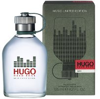 Hugo Man Music Edition