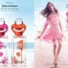 Juicy Couture Malibu and La La Malibu