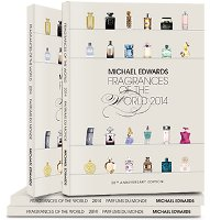 Fragrances of the World 2014 by Michael Edwards