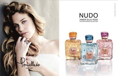 Pomellato Nudo Amber, Nudo Blue and Nudo Rose