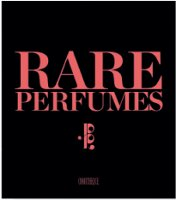 Rare Perfumes by Sabine Chabbert & Laurence Ferat