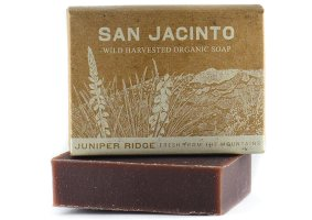 Juniper Ridge San Jacinto Trail Crew and Bar Soap