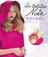 Nina Ricci, La Tentation de Nina