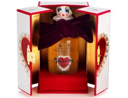 Penhaligon's + Meadham Kirchhoff Tralala, with outer box