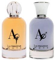 Absolument La Treizième Note Femme and Homme