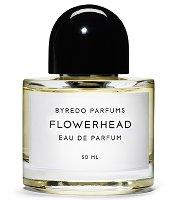 Byredo Flowerhead bottle