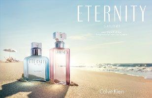 Calvin Klein Eternity Summer 2014