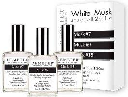 Demeter White Musk Studio 2014