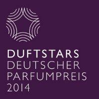 Duftstars 2014 logo