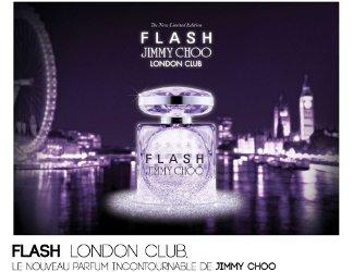 Jimmy Choo Flash London Club