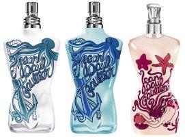 Jean Paul Gaultier Summer fragrance editions 2014