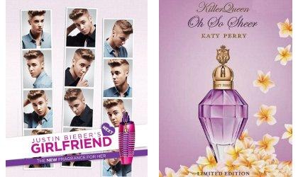 Justin Bieber Next Girlfriend & Katy Perry Killer Queen Oh So Sheer