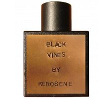 Kerosene Black Vines, bottle