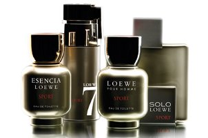 Loewe Sport collection