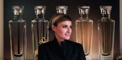 Perfumer Mathilde Laurent